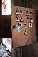 IMG_7518 (WEIZEN 114) Tags: industry decay piemonte rayon italiy acetato urbex abbandoned abbandono chtillon archeologiaindustriale viscosa montefibre fibretessili texilfibres