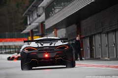 Mclaren 570S GT4 Prototype - Pure Mclaren Spa 2016 (Rémy | www.chtiphotocar.com) Tags: woking pure mclaren trackday track race spa francorchamps circuit nikon sigma lightroom v8 twin turbo sportscar supercar car photo belgium belgie event private meeting 570s 570 s gt4 prototype test worldcars
