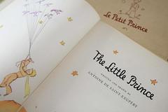 Joyeux Anniversaire Petit Prince (franck.robinet) Tags: book little prince il principito happybirthday tribute hommage piccolo livre anniversaire lepetitprince thelittleprince saintexupery principe principezinho exupery