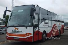 Bus Eireann LC11 (08D20208). (Fred Dean Jnr) Tags: cork daf axial buseireann vdl capwell berkhof lc11 september2008 sb4000 08d20208