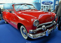 1951 Ford Custom V8 convertible (pontfire) Tags: auto usa france cars ford car us classiccar automobile antiquecar convertible voiture coche carros carro autos custom reims oldcars v8 automobiles coches voitures 1951 americancars americancar vieillevoiture redcars champagneardenne uscar voiturerouge lamarne voituredecollection voitureancienne voitureamricaine automobileancienne villedereims americanluxurycars automobiledecollection automobiledexception lesbelleschampenoisesdpoque automobiledeprestige salonchampenoisduvhiculedecollection
