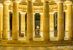 Brisbane City Nite Walk -4090021-HDR.jpg (markl62) Tags: longexposure cars night memorial shrine au australia olympus brisbane flame queensland cbd cenotaph remembrance anzac omd eternal em1 1240