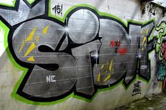 graffiti doel (wojofoto) Tags: abandoned graffiti village belgium belgie sida dorp doel wolfgangjosten wojofoto