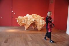 Tony Cragg in the Hermitage (Sergei P. Zubkov) Tags: sculpture abstract art kunst exhibition april hermitage 2016 tonycragg