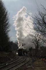 IMG_8804 (thagrol) Tags: train norton steam sentinel midsomer jinty sdjr