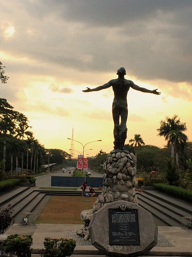The Oblation by caloy_1404, on Flickr