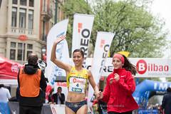 Milla Bilbao 2016 ELITE FEMENINA_09 (bilbaoatletismo) Tags: sport athletics running run bilbao deporte bizkaia basquecountry correr atletismo granvia iaaf dxt rfea