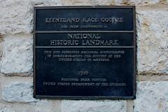 Keeneland April 16, 2016 (xandai) Tags: horse bluegrass kentucky racing equestrian keeneland
