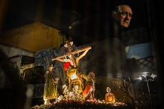 . (Joanna Mrowka) Tags: street procession trapani