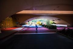 So Long Frank Lloyd Wright (Thomas Hawk) Tags: california usa architecture unitedstates skateboarding marin unitedstatesofamerica jackson franklloydwright marincounty sanrafael northbay marinciviccenter fav10