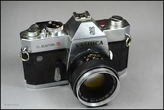 Yashica TL Electro X (01) (Hans Kerensky) Tags: lens 50mm display tl x electro yashica 117 yashinondx