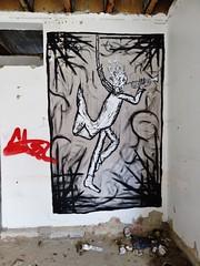 / Bomastraat - 17 apr 2016 (Ferdinand 'Ferre' Feys) Tags: streetart graffiti belgium belgique belgi urbanart graff ghent gent gand graffitiart urbex artdelarue urbanarte