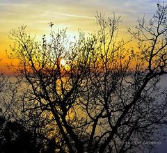 Light (Arcieri Saverio) Tags: light sunset sky italy sun landscapes nikon tramonti nikkor calabria luce controluce 55300mm d5100