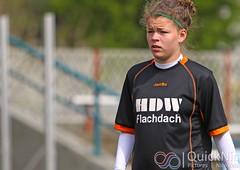 2016-04-23_HSV-RBC-12 (QuickNic Pictures | Nico Zeisl) Tags: portrait deutschland bc fussball sachsen sv hsv rbc maedchen radebeul heidenau ballsport einzel landesklasse bezirksliga juniorinnen radebeuler heidenauer maedchenfusball