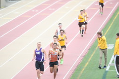 2016 Sparky Adams Invitational track meet (Baldwin Wallace University) Tags: dylan men sports field athletics track adams running event tanner sparky meet invitational 2016