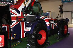 The UK at Expomin 2016 (UK in Chile) Tags: uk santiago mayor lord british innovation embajada mineria fisa britnica expomin