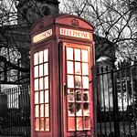 "London telephone box<a href=""http://www.flickr.com/photos/28211982@N07/23605573549/"" target=""_blank"">View on Flickr</a>"