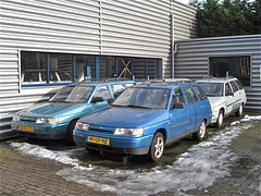 Tremendous Trio / 47 (ClassicsOnTheStreet) Tags: classic station amsterdam wagon 2000 estate garage 15 va 111 streetphoto spotted trio russian wolfs combi rare demolished 1500 lada kombi streetview stationwagon straatbeeld strassenszene noord tripple youngtimer scrapped russisch amsterdamnoord klassieker gespot zeldzaam gesloopt 2111 stationcar 2013 stationwagen straatfoto drietal autogarage carspot vaz2111 ttvasumweg 211130 91gfrz tremendoustrio sandertoonen classicsonthestreet 56flld ladagarage garagewolfs ladawolfs
