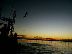 face those Fears   12.26.15   Lakeside Eco Park   #Sunset #sunset_madness #silhouette_creative #silhoutte #lake #sun #lake #black #jump #ig_pilipinas #igaddict #canon #nature #life #igmanila #fantastic_captures #the_ph (MicahNacar) Tags: sunset lake silhouette square jump squareformat canonpowershot teampilipinas universalart instagramapp uploaded:by=instagram