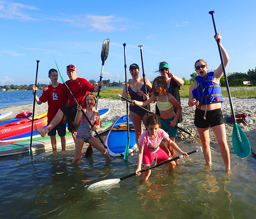 12_30_15 paddleboard tour Lido Key 07