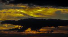 Coucher de soleil en hiver (Lil d'un Naturaliste) Tags: algeria saad algrie sidi    aflou laghouat   gueltat
