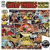 BIG BROTHER & THE HOLDING COMPANY - Cheap Thrills (In Memory of ColGould) Tags: album group vinyl lp robertcrumb janisjoplin bigbrothertheholdingcompany