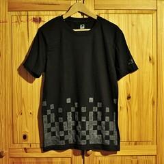 Handmade tee by Krayon (.krayon) Tags: streetart artwork artist handmade tshirt wear onepiece tee limitededition apparel tees garment krayon dotkrayon