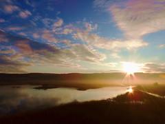 Sunrise (welchmalcolm774) Tags: sunrise leightonmoss