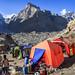 Urdurkas Campsite, Central Karakoram National Park, Gilgit-Baltistan, Pakistan