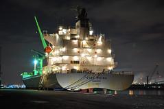Star Prima (larry_antwerp) Tags: port ship belgium belgi vessel antwerp  antwerpen reefer  oocl schip                       starprima    9338747 cleanseasshipmanagement