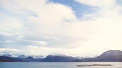Norwegian mountain skyline (JosefineKphotography) Tags: norway canon scandinavia tamron sommary norwegiansea canoneos5dmarkii canonmoment