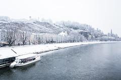 (Hi~Rabbit) Tags: salzburg river austria brucke salzach staats staatsbrcke