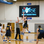 "<b>Men's Basketball vs Buena Vista</b><br/> Luther men's basketball team defeats Buena Vista University on January 27, 2016. Photo by Annika Vande Krol '19.<a href=""http://farm2.static.flickr.com/1711/24398973870_1549377c01_o.jpg"" title=""High res"">∝</a>"