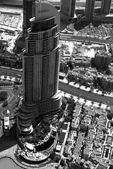 DUBAI: View from the top of the world (Top Sky Burj Khalifa - 555m above Dubai city) (filippo.bonizzoni) Tags: light sky moon tower night dubai torre top towers luna emirates khalifa grattacielo unitedarabemirates notte burj torri emirati atthetop grattacieli emiratiarabi emiratiarabiuniti 555m burjkhalifa atthetopburjkhalifa atthetopsky atthetopskyburjkhalifa