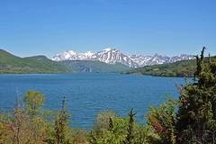 Lago di Campotosto (giorgiorodano46) Tags: lake primavera lago spring abruzzo appennino gransasso nikond3200 apennines campotosto nikonclubit maggio2015 giorgiorodano