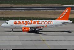 EasyJet, G-EZIN, Airbus A319-111, cn 2503 (Lars-Rollberg.com) Tags: easyjet gezin airbusa319111 cn2503