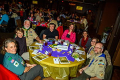 Foothills District (Troop714 - Foothills District) Tags: usa foothills ga bert dodge don banquet rogers marietta t200 tylee fredfeltman