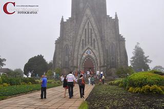 Igreja - Canela - RS - Brasil