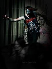 (Px4u by Team Cu29) Tags: monster zombie walk mann frau ulm mnster verletzung unheimlich zombiewalk verwesung verrottung verfaulen untoter zombiewalkulm