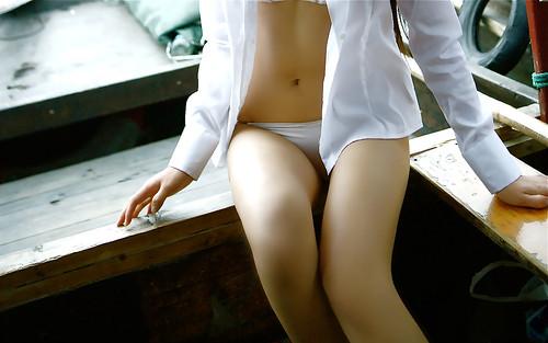 白鳥百合子 画像47