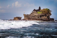 The island of Gods... Bali Bali, Indonesia INDONESIA Travel Explore Tourism Traveling Travel Photography Ocean Ocean View Beach Waves Waves, Ocean, Nature Tanah Lot Temple Spirituality Believe Landscape Seascape Follow Followme Exploring Amazing Awesome V (Nick Pandev) Tags: ocean travel bali seascape tourism beach nature indonesia landscape temple amazing waves view exploring awesome follow explore believe spirituality traveling oceanview tanahlot followme travelphotography