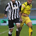 """Dorchester Town 2 v 1 Chesham SPL 30-1-2016-1464 • <a style=""""font-size:0.8em;"""" href=""""http://www.flickr.com/photos/134683636@N07/24609778002/"""" target=""""_blank"""">View on Flickr</a>"""