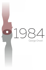 Project2_1984_3 (chown166ad) Tags: ad 1984 bookcover design166