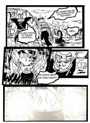 377 (dbfancomic) Tags: ball fan doujin comic dragon kamehameha manga gt bola historia dragonball dragonballz goku saiyajin saiyan dbz dragonballgt alternativa doujinshi toriyama dbgt fancomic boladedragon ondavital guerrerosdelespacio guerrerosz guerrerosespaciales fanmanga dbfancomic
