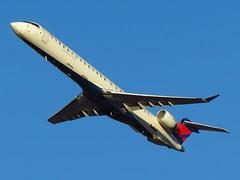 N197PQ (redlegsfan21) Tags: atlanta airport atl delta international ev airlines connection hartsfieldjackson bombardier crj900 katl expressjet asq n197pq