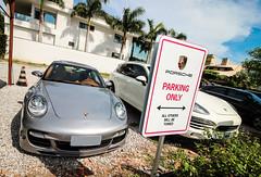 The right spot (Guilherme Chulis) Tags: 911 turbo porsche 997
