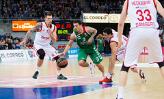_MG_6020 (Baskonia1959) Tags: espana vitoriagasteiz euroleague baskonia top16 jornada7 fernandobuesaarena brosebasketsbamberg 20152016 laboralkutxa photobyigormartin