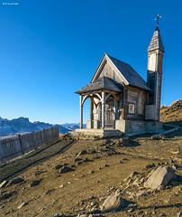Chiesetta Col Di Lana (sml_sc) Tags: montagne dolomiti andraz sief coldilana livinallongodelcoldilana chiesettacoldilana
