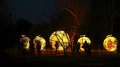 _C0A8515REWS Spectating,  Jon Perry, 3-3-16 zas (Jon Perry - Enlightenshade) Tags: color colour night chinesenewyear lanterns coloredlights apples chiswick chineselanterns chiswickhouse goldendelicious colouredlights 3316 jonperry chiswickhouseandgrounds chiswickhousegrounds enlightenshade arranginglightcom magicallanternfestival 20160303