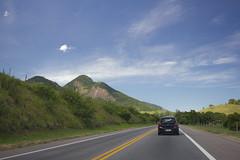 on the road (Andre Zuin) Tags: travel brazil sky nature landscape natureza paisagem viagem ceu montanhas montains